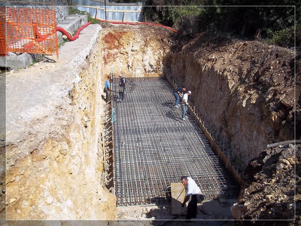 Opere edili Costruzioni Franco Viglianti