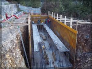 Fondazioni Costruzioni Franco Viglianti